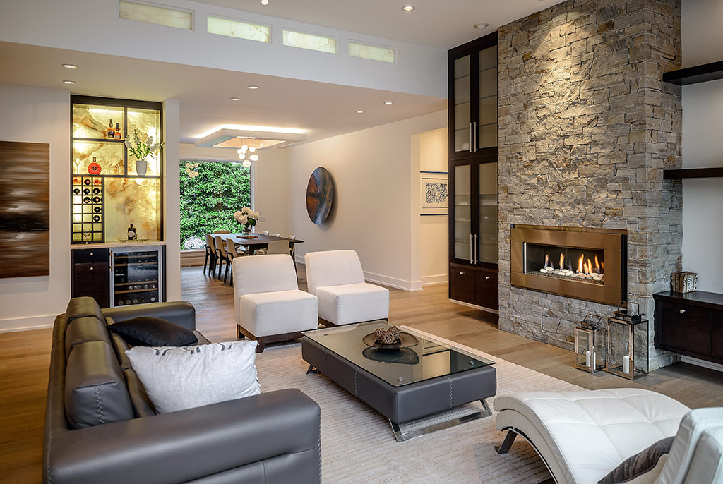 Calgary Couple Builds A Custom Home In The Uplands