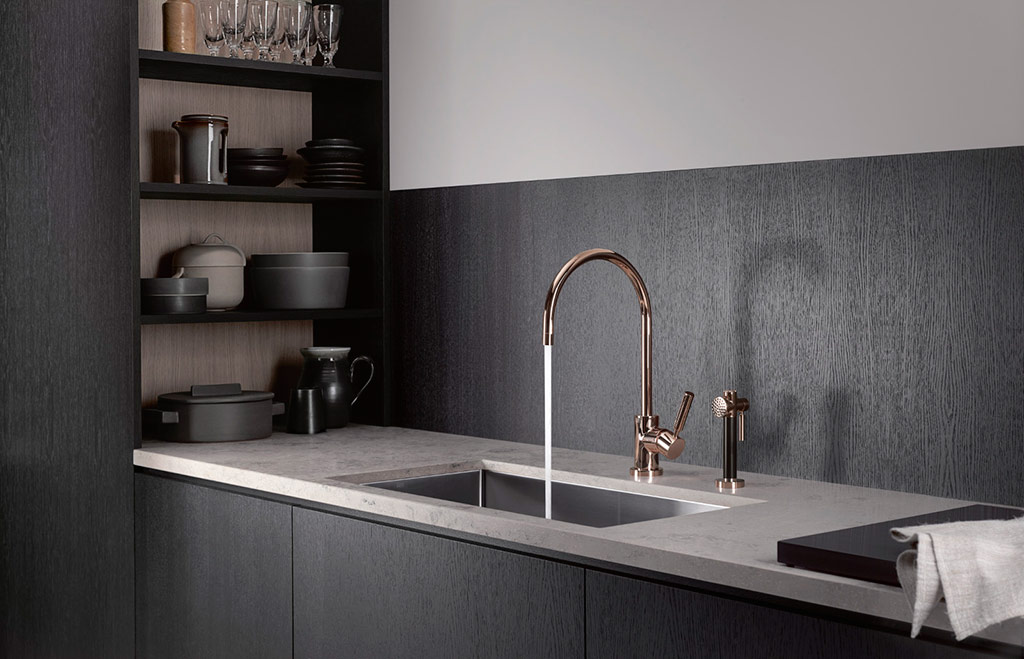 cyprum kitchen faucet by dornbracht modern home being a mom is great celebrating the roles of parents